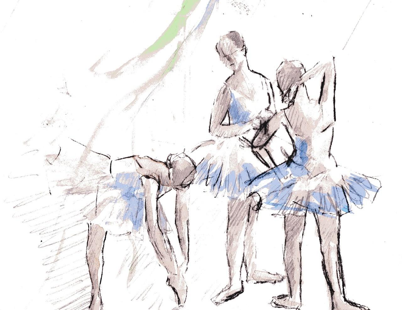kouklotopos-ballet