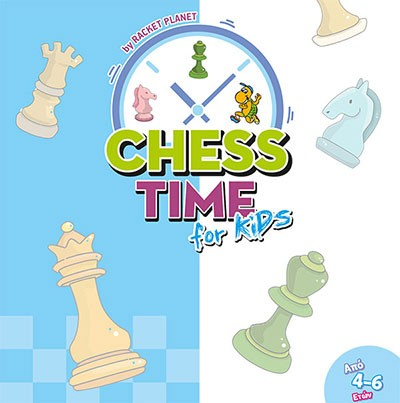 CHESS-TIME-kouklotopos